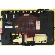 б/у Корпус для ноутбука Acer Aspire 5551 NEW75 поддон AP0C900041003V