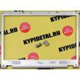 б/у Корпус для ноутбука Fujitsu Siemens Amilo D 1845 рамка матрицы 83-UD7080-01 и заглушки петель