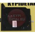 б/у Корпус для ноутбука DEXP Aquilon O157 пластиковая заглушка DVD привода 6-42-W95SZ-04