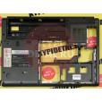 б/у Корпус для ноутбука Fujitsu Siemens Pa 3515 MS2242 поддон 39.4H702.021-BE 60.4H704.022