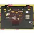 б/у Корпус для ноутбука Fujitsu Siemens Pa 3515 MS2242 палмест+тач 39.4H705.021-BE