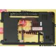 б/у Корпус для ноутбука HP DV6-3110 поддон DZC3ELX6TP003
