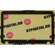 б/у Корпус для ноутбука HP DV6-3110 рамка матрицы YRE3ILX6TP103