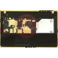 Корпус для ноутбука Lenovo G580 G585 чёрный, AP0N2000304 AP0N2000324 палмест HDMI порт