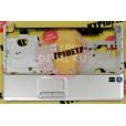 б/у Корпус для ноутбука HP Compaq Presario CQ61 палмест+тач YHN3B0P6TP003DAD523