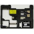 б/у Корпус для ноутбука Fujitsu Siemens AMILO Pa 1538 поддон 80-41211-01 черный цвет
