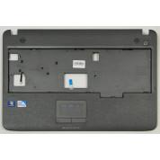 б/у Корпус для ноутбука Samsung R528 палмест + тач BA75-02373A цвет серый + динамики