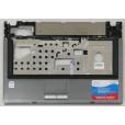 б/у Корпус для ноутбука RoverBook Voyager V552 WH, палмест с тачем 35TW7TA00003B имеется скол в лево