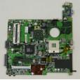 б/у Материнская плата для ноутбука Toshiba L30 DA0BL1MB6D4 REV.Dнерабочая, без следов ремонта, под в