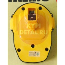 Аккумулятор для электроинструмента DeWalt DCD930KX, DCD930VX, DW054K-2 Series. 14.4V 1300mAh 18.7Wh
