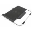 Охлаждающая подставка CBR CP-900 для ноутбука до 17'', 3 вентилятора, 1 доп. USB-порт, USB, CP 900