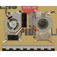 Система охлаждения для Packard Bell DOT S3 KSB05105HC-9M2T AT0D3O01ZS0