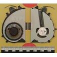 Вентилятор для ноутбука SONY SVS15 SVS1511 SVS1511S3C SVS1511S1C SVS1511S2C  p/n: KSB0605HB-L101 300