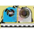 Вентилятор для ноутбука MSI GS60 (для CPU) PAAD06015SL