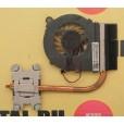 б/у Система охлаждения для ноутбука HP Pavilion G6-1100 G6-1124er KPT49R12TP403B1D223