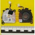 Вентилятор для ноутбука HP 13-D (левый) DC28000GYS0SUO3 SPS-829296-001 7J1590