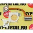 б/у Радиатор для ноутбука Sony Vaio VGN-SZ3XRP/C
