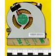 Вентилятор для ноутбука DNS Medion Akoya s4216 md98419 md99080 ADDA AB7505HX-Q0B 5V 0.45A AB7505HX-Q
