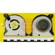 Вентилятор для ноутбука DELL Alienware 13 ALW13E-1508 M13X CPU DFS481105F20T FG76