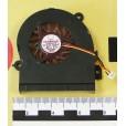 б/у Вентилятор для ноутбука Fujitsu Siemens Amilo A1655G T6010F05HD-B-C01