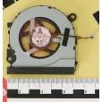 б/у Вентилятор для ноутбука Samsung NP520 KSB05105HA