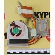 Система охлаждения для ноутбука LENOVO IdeaPad G770 G780 (для внешней видеокарты) AD7005HX-EDB AT0H4