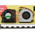 Вентилятор для ноутбука TOSHIBA R700 R705 RX3 R800 R830 R835 R930 R930 (OEM) GDM610000456 P000532060