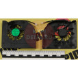 Вентилятор для ноутбука DNS TW8/LG R580  KSB06105HA AB8205UX-DB3