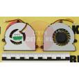 Вентилятор для ноутбука HP 15-G000 15-G100 OEM 15-G200 15-R000 15-R100 245 G3 HP 15-g Dell Inspiron