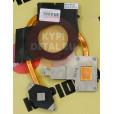 б/у Радиатор для ноутбука Samsung R425 P/N BA62-00512A