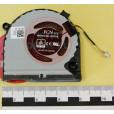 Вентилятор для ноутбука DELL G3 G3-3579 G3 3779 G5-5587 (для CPU, Orig) 0TJHF2 DFS481105F20T DC28000