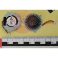 Вентилятор для ноутбука ASUS EEEPC 1015B 1015T 1015P (AMD, Orig) KSB0405HB-AE72