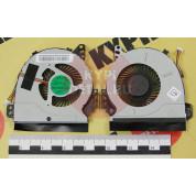 Вентилятор для ноутбука TOSHIBA Satellite L40-A L40D-A L40T-A MF60090V1-C600-S99 DFS481305MC0T-FCF9