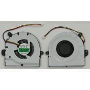 Вентилятор для ноутбука LENOVO IdeaPad S300, S400, S405, S310, S410, S415 p/n: AB7005HX-Q0B, OEM