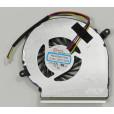 Вентилятор для ноутбука MSI GE62VR GP62MVR MS-16J9 16JB(4 Pin, GPU, OEM) PAAD06015SL