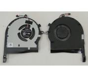 Вентилятор для ноутбука Asus ROG ZX80G FX504 FX80GE FX80FE FX80 CPU DFS501105PR0T