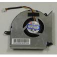 Вентилятор для ноутбука MSI GE63VR, GE73VR для CPU