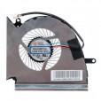 Вентилятор для ноутбука MSI GE75 GP75 GE63 GP63 GV63 GE73 GL73 VR (для видекарты) N414 PAAD06015SL
