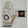 б/у Система охлаждения для ноутбука MSI MS-163D P/N E32-1700031-TA9