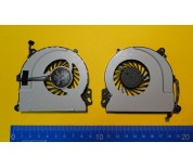 Вентилятор для ноутбука HP ENVY 15 15-J ENVY 17 17-J DFS531105MC0T