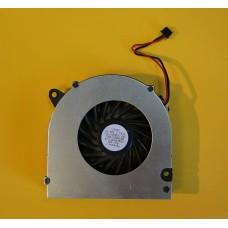 б/у Вентилятор для ноутбука HP Compaq 615 610 UDQFRHH07C1N