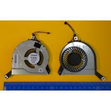 Вентилятор для ноутбука HP 14-V 15-V 15-K 17-K 15-P 17-F 14-P EF75070S1-C130-S9A DFS531105MC0T FB060