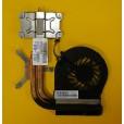 б/у Система охлаждения для ноутбука HP Pavilion G7-2000 G7-2254 4GR33HSTP30