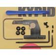 Шлейф жесткого диска MacBook Mini A1347  821-1501-A комплект (2012-2014 years)