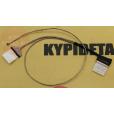 Шлейф к LCD матрице ASUS X553MA X553M X553 D553MA X503M X503MA R515MA (40Pin,с микрофоном, version 2