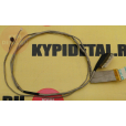 Шлейф к LCD матрице ASUS F75 F75A X75 X75A X75U X75Sv XJ4 QTXJ4-ESL0206A P/N: 14005-00380100 14005-0