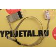 б/у Шлейф к LCD матрице Dell Inspiron 5721 3721 5737 VAW10 DC02001MH00 DP / N 0249YD