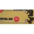Крепление для матрицы ноутбука (петли) Acer Aspire E1-471 FBZQU006010 FBZQU006010 пара