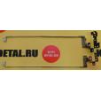 Крепление для матрицы ноутбука (петли) ASUS Q500 touch (левая+правая)
