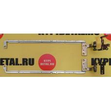 Крепление для матрицы ноутбука (петли) Dell 15 7000 7557 7559 с тачем FBAM9012010 FBAM9013010